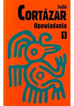 Cortazar Opowiadania 1