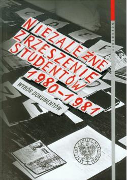Niezależne Zrzeszenie Studentów 1980-1981
