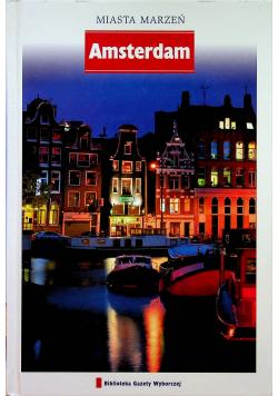 Podróże marzeń  Amsterdam