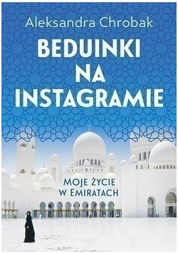 Beduninki na Instagramie