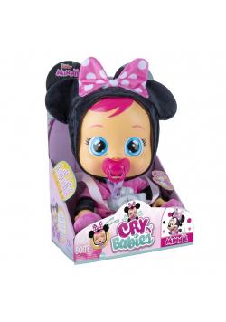 Cry Babies Minnie