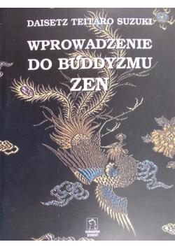 Wprowadzenie do buddyzmu Zen