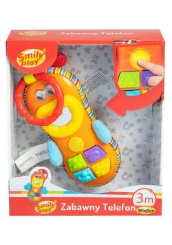 Zabawny telefon