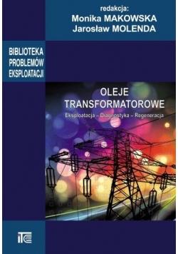 Oleje transformatorowe