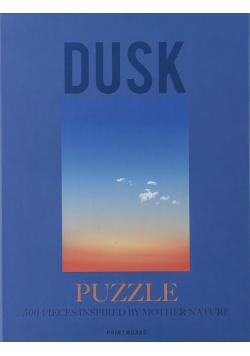 Puzzle 500 Daytime Dusk