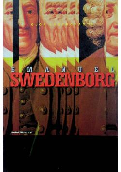 Emanuel Swedenborg poemat o życiu w zaświatach