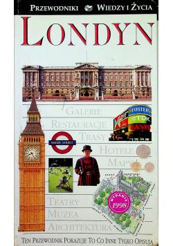 Londyn Przewodnik