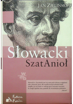 Słowacki Szat Anioł