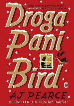 Droga pani Bird