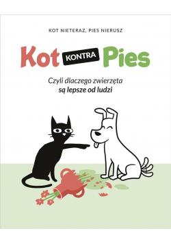 Kot kontra Pies