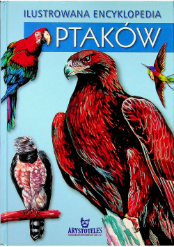Ilustrowana encyklopedia ptaków