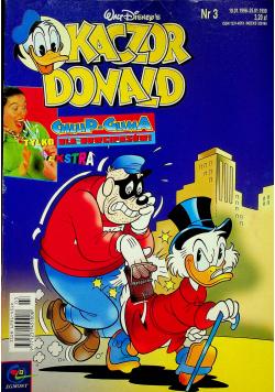 Komiks Kaczor Donald nr 3