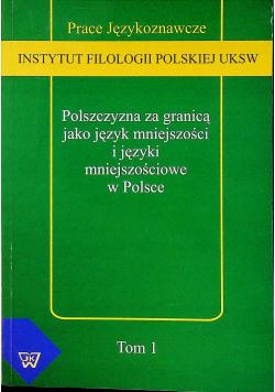 Język pisarzy jako problem lingwistyki Tom 1