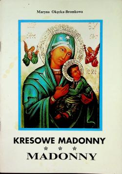 Kresowe Madonny