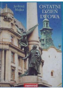 Ostatni dzień Lwowa