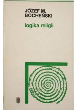 Logika religii