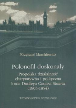 Polonofil doskonały plus autograf Marchlewicza