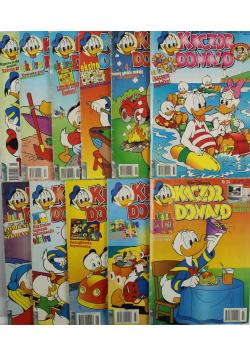 Kaczor Donald 11 numerów