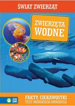 Świat Zwierząt Zwierzęta Wodne