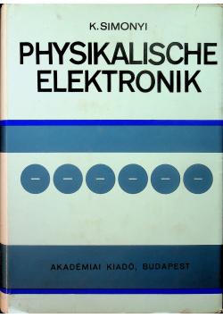 Physikalische elektronik