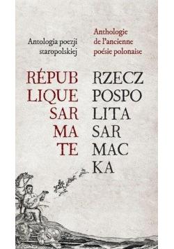 Rzeczpospolita Sarmacka Republique Sarmate