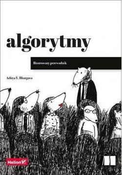 Algorytmy Ilustrowany przewodnik