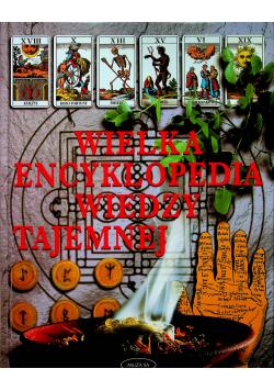 Wielka Encyklopedia Wiedzy Tajemnej