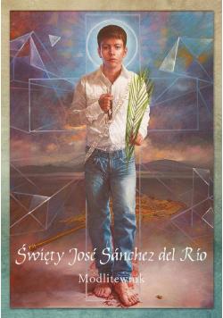 Święty José Sánchez del Río