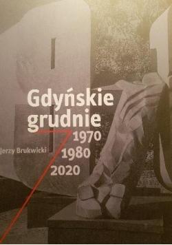 Gdyńskie grudnie 1970, 1980, 2020