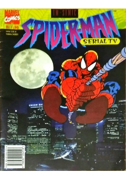 Spider Man Serial TV nr 1