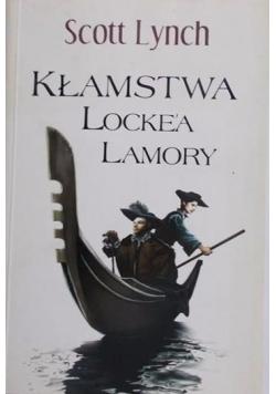 Kłamstwa Lockea Lamory