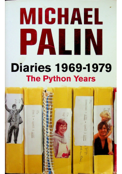 The Python Years