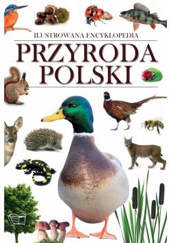 Ilustrowana encyklopedia. Przyroda Polski