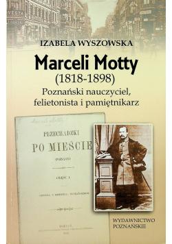 Marceli Motty  1818  1898