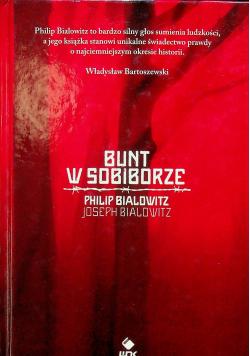 Bunt w Sobiborze