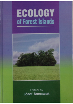 Ecology of Forest Islands
