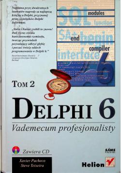 Delphi 6 Tom 2
