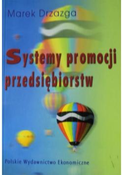 Systemy promocji przedsiębiorstw