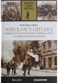 Wspólnicy Hitlera