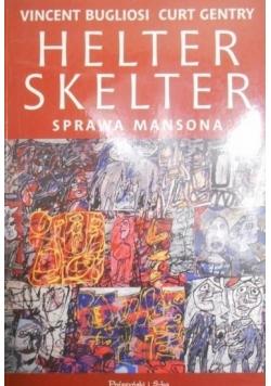 Helter Skelter sprawa Mansona