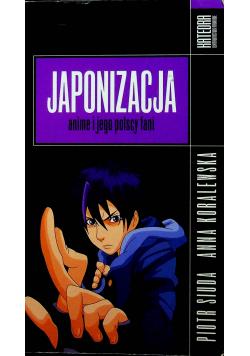 Japonizacja Anime i jego polscy fani