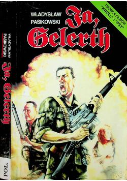 Ja Gelerth