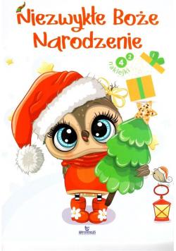 Niezwykłe Boże Narodzenie