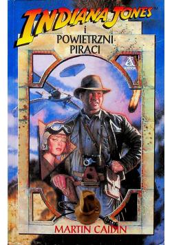 Indiana Jones i powietrzni Piraci