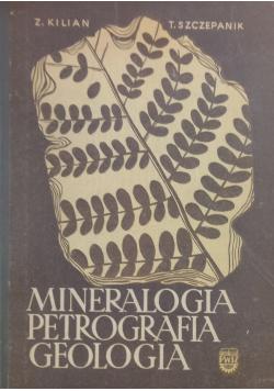 Mineralogia petrografia i geologia