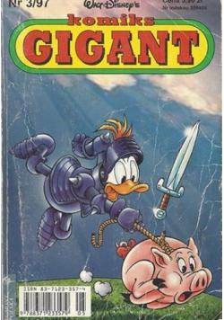 Komiks Gigant Tom 3