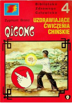 Uzdrawiające Ćwiczenia Chińskie