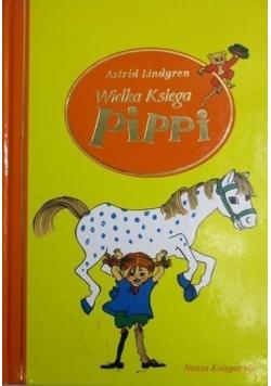 Wielka Księga Pippi