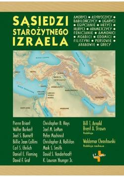 Sąsiedzi starożytnego Izraela