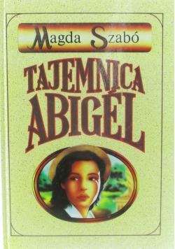 Tajemnica Abigel